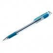 """Ручка шариковая Berlingo """"I-10"""" синяя, 0,4мм, грип (133528)"""