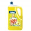 Средство для мытья пола MR. PROPER, 5 л