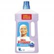 """Средство для мытья пола и стен 1 л, MR.PROPER, """"Лавандовое спокойствие"""" (603840)"""