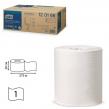 Полотенца бумажные с центральной вытяжкой TORK (Система M2), комп. 6 шт., Universal, 275 м, белые (126505)