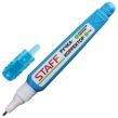 Ручка-корректор STAFF, 4 мл, металлический наконечник (226815)
