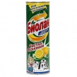Чистящее средство 400 г, БИОЛАН, Сочный лимон, порошок (601650)