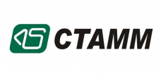 логотип компании СТАММ
