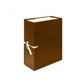 короб архивный