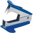 Антистеплер EAGLE, №10, синий (012751)