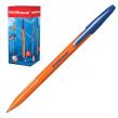Ручка шариковая ERICH KRAUSE «R-301», корпус оранжевый, толщина письма 0,7 мм, синяя