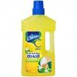 Средство для мытья полов Chirton, Аромат Лимона, 1л (257338)