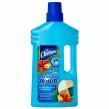 Средство для мытья полов Chirton, Тропический Океан, 1л (257340)