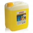 Средство для мытья пола 5 кг, ЛАЙМА PROFESSIONAL концентрат, Лимон