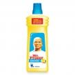 Средство для мытья пола и стен MR.PROPER, 750 мл, Лимон