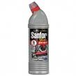 Средство для прочистки канализационных труб 1 кг, SANFOR (601954)