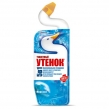 Средство для уборки туалета ТУАЛЕТНЫЙ УТЕНОК, 750 мл, «Морской»