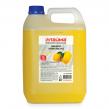 Мыло-крем жидкое ЛАЙМА PROFESSIONAL, 5 л, «Лимон», с антибактериальным эффектом