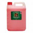 Мыло жидкое, ЗОДИАК, 5л, перламутровое, Земляника (603691)