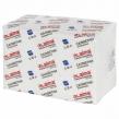 Салфетки бумажные 400 шт., 24×24 см, ЛАЙМА, Big Pack, белые, 100% целлюлоза (111792)