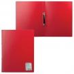 Папка на 2 кольцах ERICH KRAUSE «Standard», 24 мм, красная, 0,5 мм