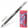 Ручка гелевая ERICH KRAUSE «G-TONE», корпус черный, 0,5 мм, черная