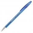 Ручка гелевая ERICH KRAUSE «R-301 Original Gel», корпус прозрачный, узел 0,5 мм, линия 0,4 мм, синяя (142860)