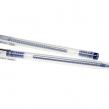 """Ручка гелевая LINC """"COSMO"""" 0,55мм синяя"""