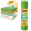 Клей-карандаш BIC «ECOlutions» , 8 гр