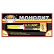 Клей моментальный «Монолит», 3 г (600181)
