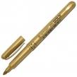 Маркер для декорирования CENTROPEN, золотой, круглый наконечник, 1,5-3 мм, 2690 (150320)