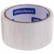 Клейкая лента упаковочная OfficeSpace, 48мм*40м, 38мкм (205467)