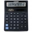 Калькулятор настольный CITIZEN SDC-888TII (203×158 мм), 12 разрядов, двойное питание (250004)