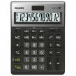 Калькулятор настольный CASIO GR-120-W (210×155 мм), 12 разрядов, двойное питание, черный, МЕТАЛЛИЧЕСКАЯ ВЕРХЯЯ ПАНЕЛЬ (250447)