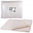 Тряпки для мытья пола 80×100 см, Комплект 20 шт., 210 г/м2, ХПП, 100% хлопок, Лайма Стандарт (600843)
