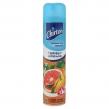 Освежитель воздуха аэрозольный 300 мл, CHIRTON, «Грейпфрут и апельсин» (603995)