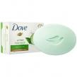 Крем-мыло туалетное 135 г, DOVE, Прикосновение свежести (155009)