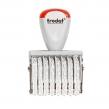 Нумератор ленточный TRODAT 8 - разрядный, высота шрифта 4мм (236809)