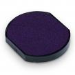 Подушка сменная для печатей ДИАМЕТРОМ 40 мм, для TRODAT 46040, 46140, фиолетовая (236825)