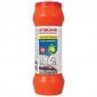 Чистящее средство 400 г, ЛАЙМА PROFESSIONAL, Сода-Эффект, Лимон, порошок (604656)