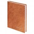 Ежедневник датированный на 4 года, BRAUBERG «Кожа», А5, 133×205 мм (129239)