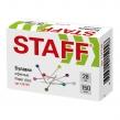 Булавки офисные STAFF EVERYDAY, 28 мм, 150 шт., в картонной коробке (226760)