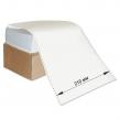 """Бумага с неотрывной перфорацией, 210×305 мм (12""""), 1500 листов, плотность 65 г/м2, белизна 98% (350011)"""