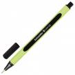 Ручка капиллярная SCHNEIDER (Германия), Line-Up, Черный Сапфир, трехгранная, линия письма 0,4 мм (142737)