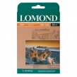Фотобумага LOMOND для струйной печати, 10×15 см, 230 г/м2, 50 л., односторонняя, матовая