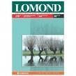 Фотобумага LOMOND для струйной печати, А4, 210 г/м2, 50 л., двухсторонняя, глянцевая/матовая