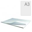 Ватман формат А3 (297 х 420 мм), плотность 200 г/м2, 1 лист, ГОЗНАК С-Пб (121599)