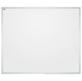Доска магнитно-маркерная 85×100 см, алюминиевая рамка, EDUCATION, «2×3»