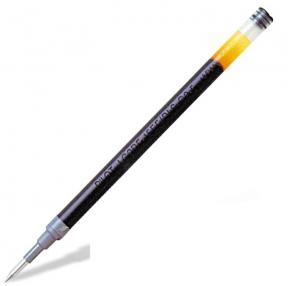 Стержень гелевый PILOT, 110 мм,  узел 0,5 мм, линия письма 0,3 мм, Синий, BLS-G2-5 (170100)